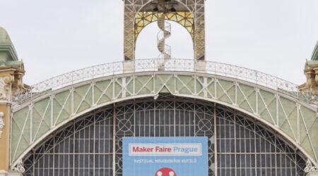 Maker Faire Prague 2021: Fotoreport
